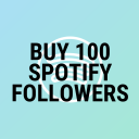 buy 100 spotify followers