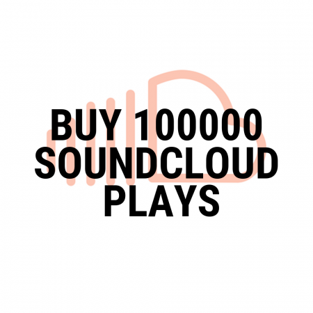 buy 100000 soundcloud plays