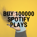 buy 100000 spotify plays