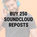 buy 250 soundcloud reposts