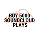 buy 5000 soundcloud plays