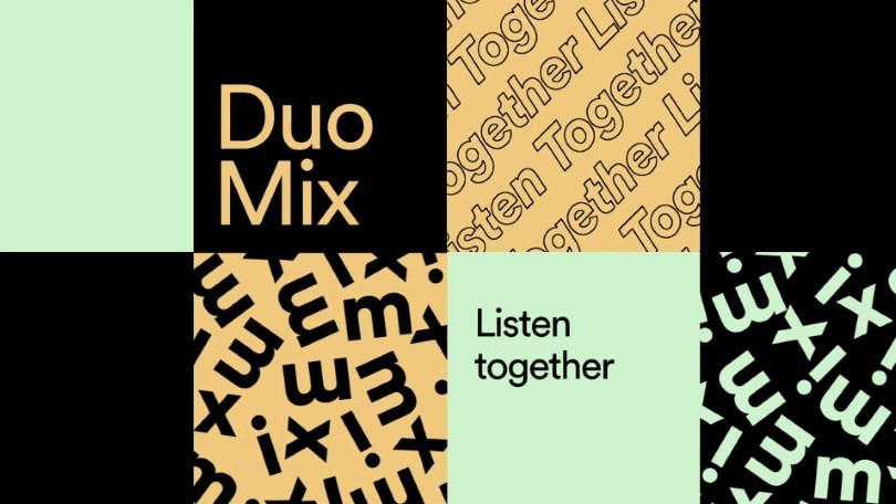 Spotify Duo Mix Buy Spotify Plays