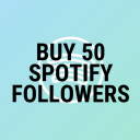 buy 50 spotify followers