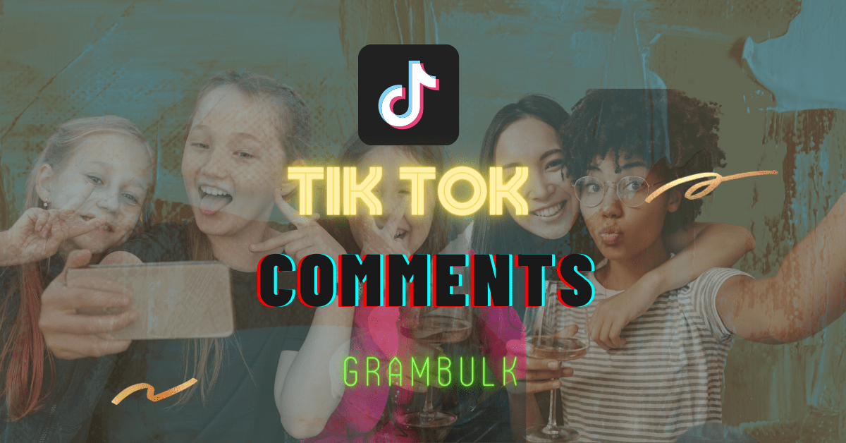 Buy TikTok Comments With Rapid Delivery