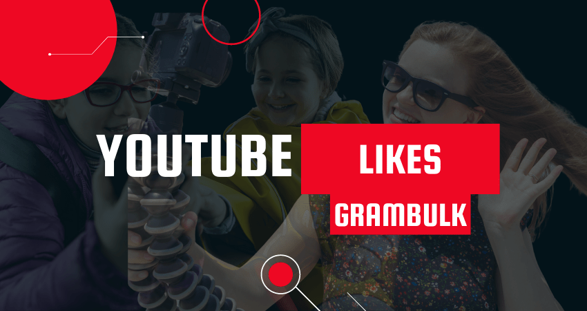 Buy Youtube Likes from Grambulk