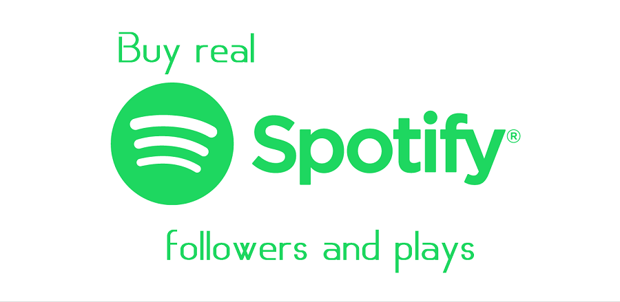 Spotify promotion for artists