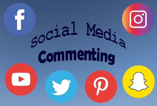 Commenting on Social Media