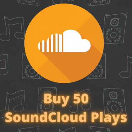 Buy 50 SoundCloud Plays