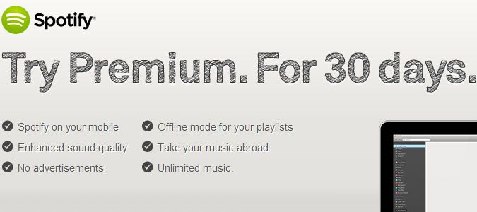 How to Get a Free Trial On Spotify Premium
