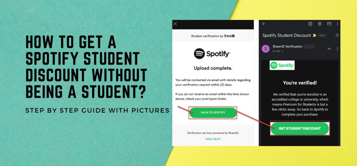How to Get a Spotify Student Discount Without Being a Student
